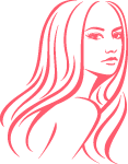для женщин логотип сайта