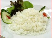 Варианты рисовой диеты