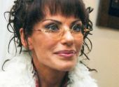 Диета Ирины Понаровской