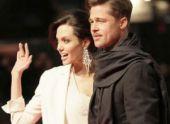 Брэд Питт и Анджелина Джоли. Часть вторая: счастливы вместе
