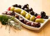 Греческая диета: особенности и преимущества