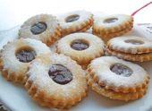Печенье «Ангси»
