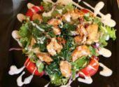 Готовим дома без лишних затрат самый вкусный салат с грудкой куриной