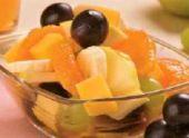 Очень вкусный рецепт фруктового салата