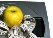Диетическое питание на неделю: долой лишние килограммы!