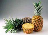 Принципы ананасовой диеты