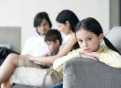 О детской ревности