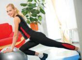 Как организовать фитнес-клуб у cебя дома?