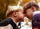 Способы отучить ребенка драться