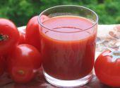 Принципы томатной диеты
