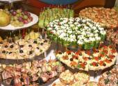 Легкие закуски — радуем родных, удивляем гостей
