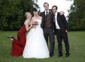 Как еще можно сэкономить готовя свадебное пиршество?