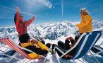 Зима – время активного отдыха