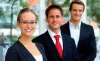 Как построить отношения с мужчинами коллегами?