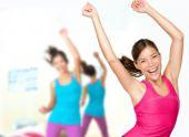 Волшебная сила спортивного танца