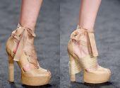 Стильная обувь в Москве
