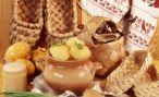 Проверенные временем сырники и картошка в горшочке