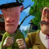 Онлайн профилактика детских психотравм анимацией