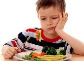 Что делать, если ребенку не нравится еда в садике