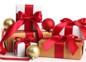 Как упаковать подарок в оберточную бумагу самостоятельно