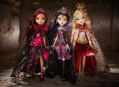 Куклы Ever After High — долгожданный подарок на любое торжество