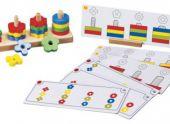 Какие игрушки лучше для маленьких детей