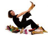 Учимся покупать обувь через Интернет