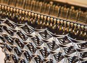 Вязальные машинки silver reed помогут вам одеваться красиво и стильно