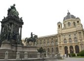 Как я побывала в столице Австрии