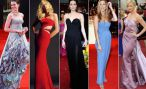 Вечерние платья: от экстравагантности до сексуальности