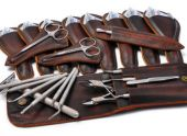 Необходимые инструменты для маникюра и педикюра