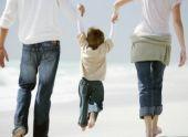 Как проявлять любовь к ребенку