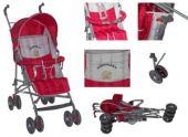 Легкие детские коляски-трости для прогулки