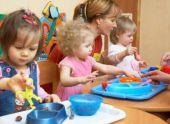 Что дает детям посещение развивающих центров?