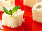 Необычные японские десерты