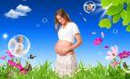 Беременность и роды. Часть 2.