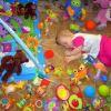 Как много игрушек стоит покупать ребенку?