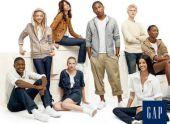 Модная одежда Gap для женщин