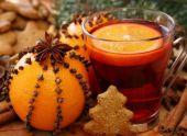 Глинтвейн — основной напиток осени и зимы