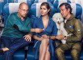 Описание сюжета фильма «Полярный рейс» (премьера 12 декабря 2013)