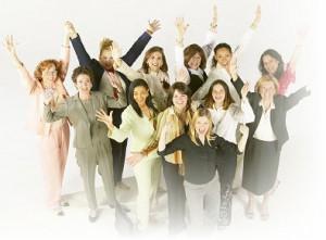 интернет журнал для женщин