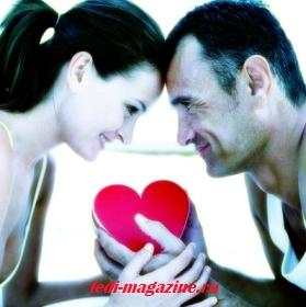 признаки влюбленности