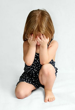 во что вырастет чувство вины у ребенка?