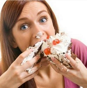Когда диета под угрозой?