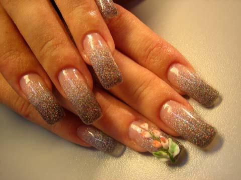 Ногти для женщин