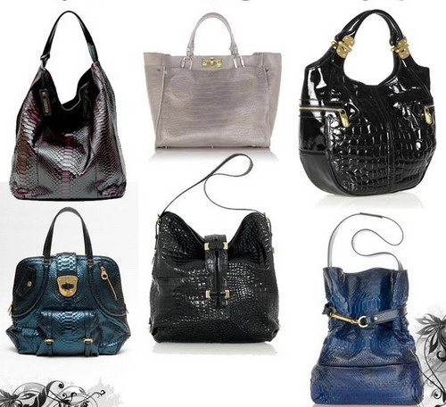 0e5d32ece414 Виды женских сумок - Все для женщин
