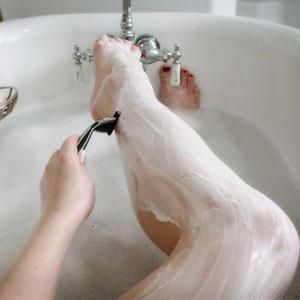 Как избавиться от волос на теле