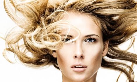 Способы изменить цвет волос