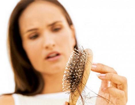 Причины и лечение сильного выпадения волос