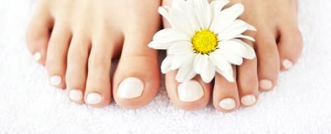 Лечение вросшего ногтя на ноге в домашних условиях